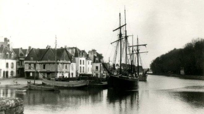 auray port_de_saint-goustan