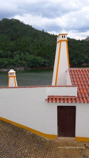 architettura portoghese dornes portogallo