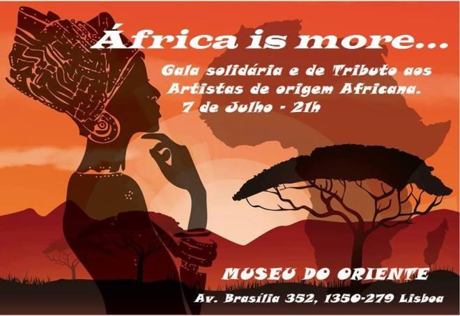 africani a lisbona