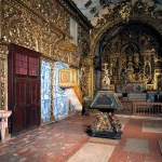 visita museo arte antica lisbona