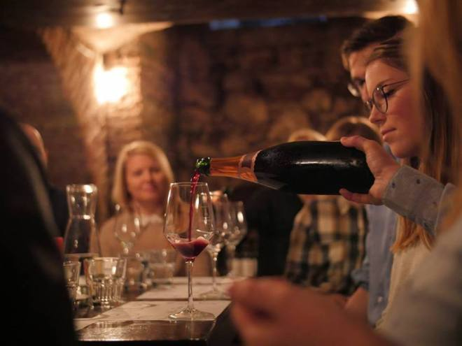 vini portoghesi degustazione lisbona