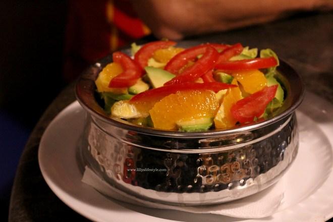 dove mangiare a fes fez marocco