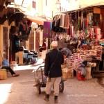 fes medina marocco
