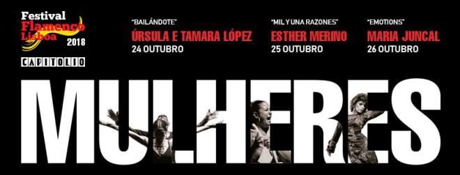 flamenco capitolio lisbona
