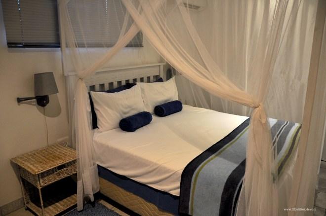 dove dormire bilene mozambico