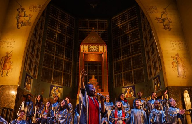 concerto gospel lisbona