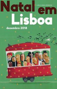 eventi gratuiti lisbona dicembre 2018