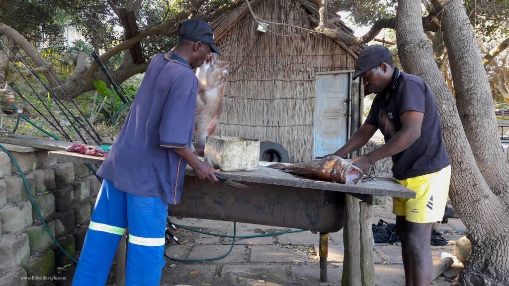 xai xai mozambico