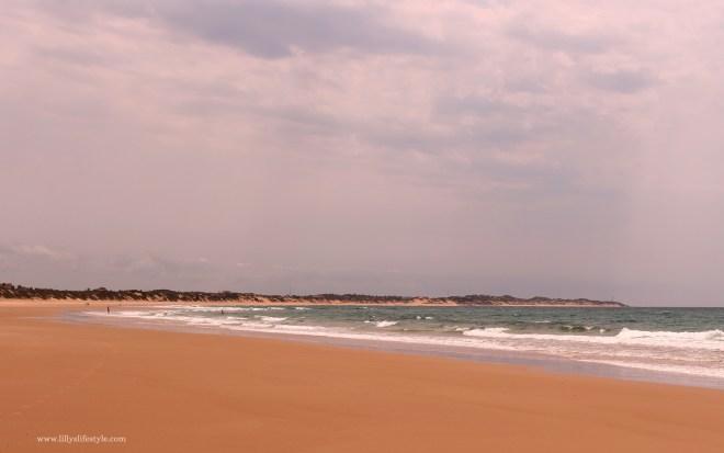 spiagge del mozambico quali scegliere