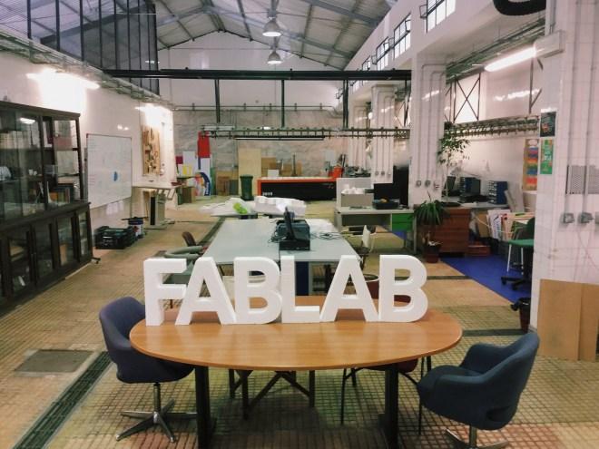 lisbona laboratorio artistico