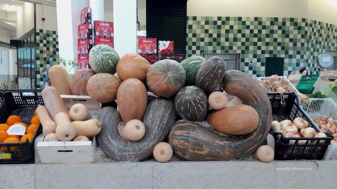 mercato municipale lisbona