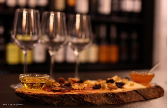 degustazione vino di porto a lisbona