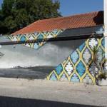 street art barreiro portogallo