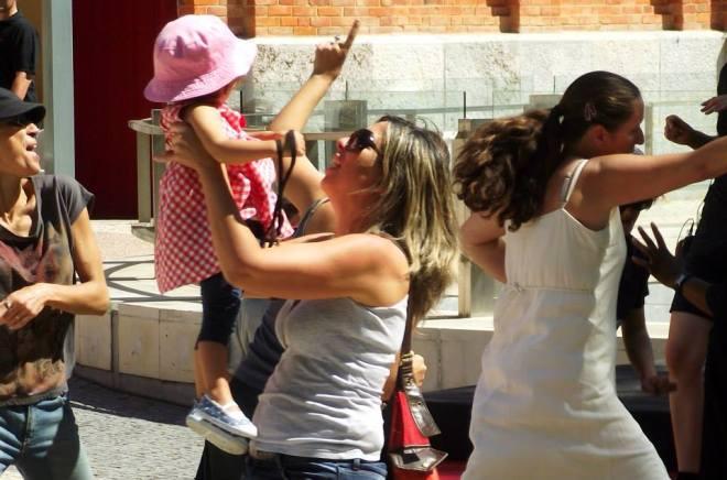 lisbona cosa fare con i bambini