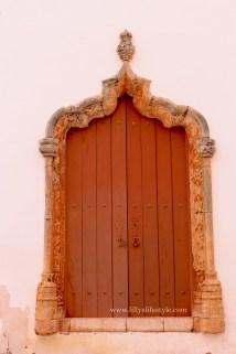 finestra manuelina silves portogallo