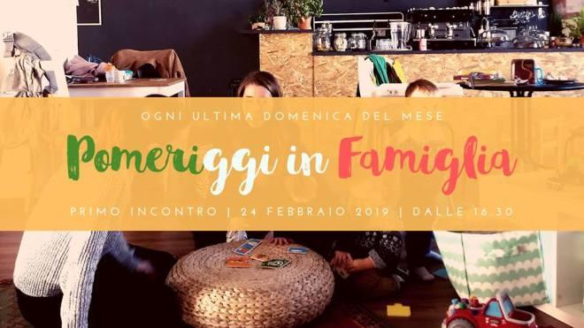 famiglie italiane con bambini a lisbona