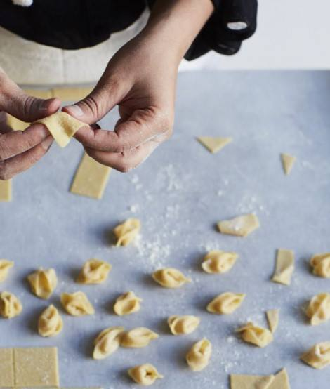 workshop di cucina a lisbona