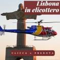 elicottero a lisbona