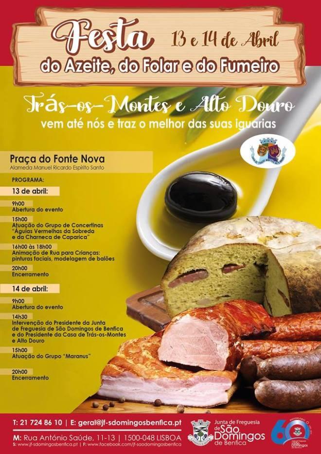 gastronomia portoghese