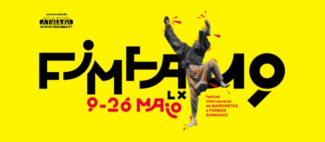 FIMFA Lx19 - Festival Internacional de Marionetas