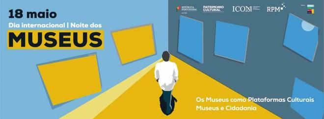 lisbona Dia Internacional dos Museus