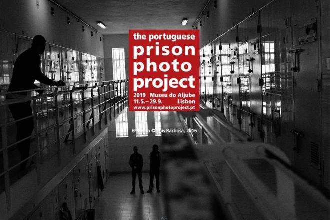 The Portuguese Prison Photo Project lisbona