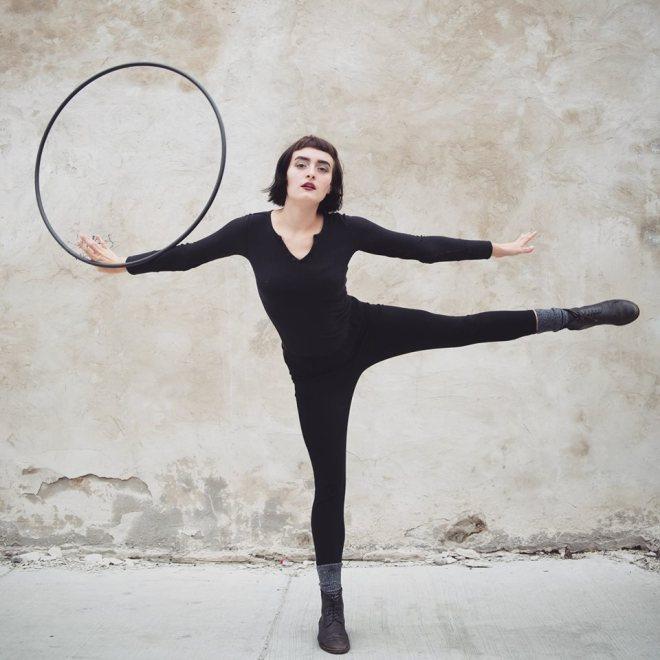 hula hoop lisbona portogallo