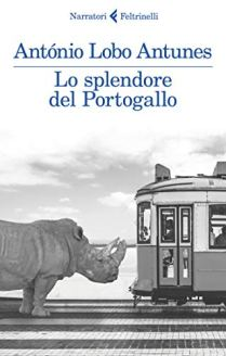 Antonio Lobo Antunes libri