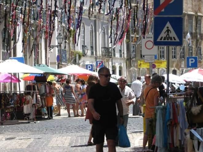 fiere e mercati lisbona