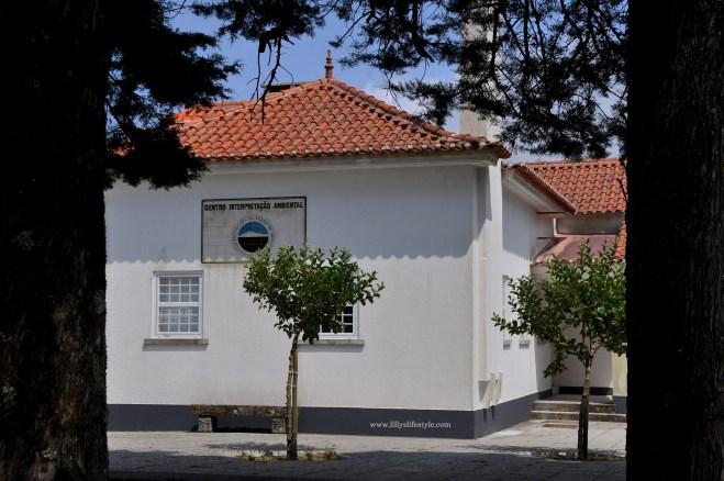 Centro de Interpretação do Parque montejunto