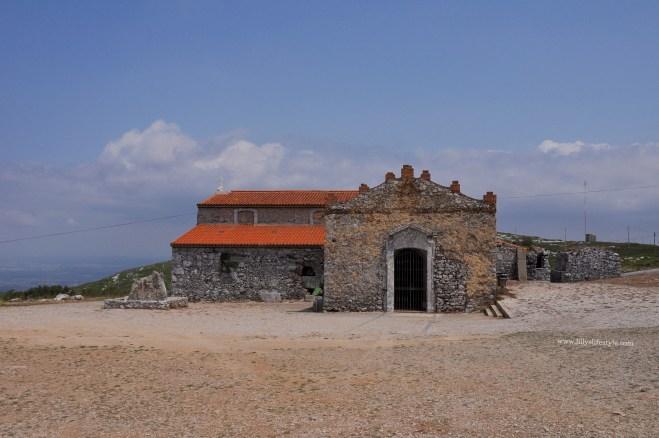 cappella Nossa Senhora das Neves