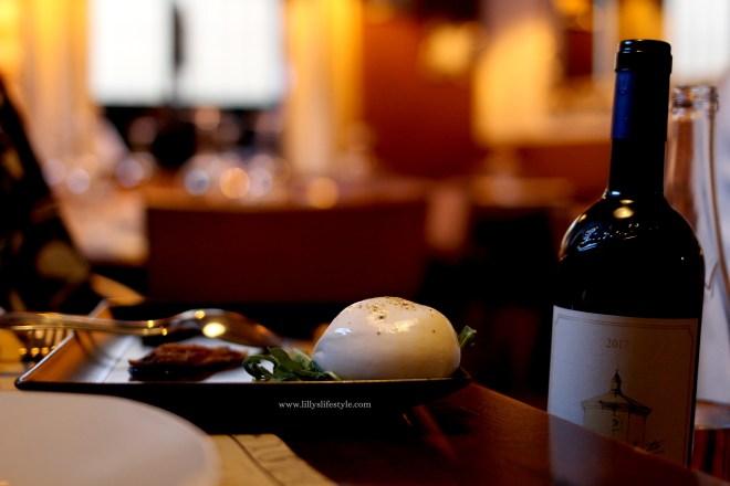 ristorante italiano lisbona