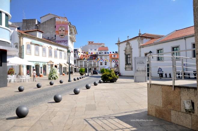 bragança centro storico