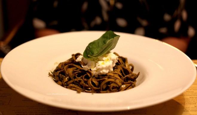 ristorante italiano a lisbona