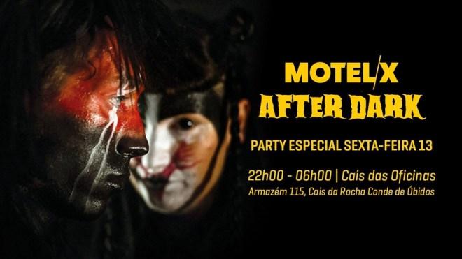lisbona cinema horror festival
