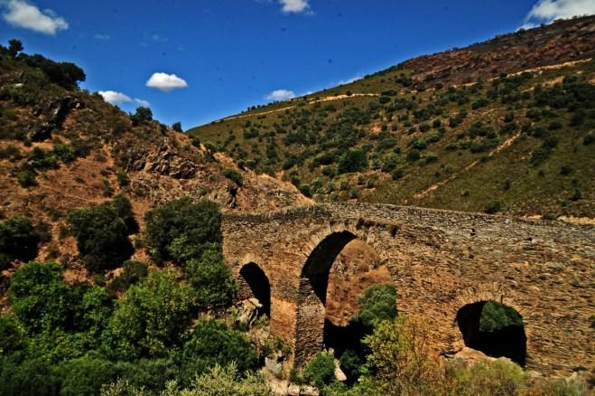 ponti romani portogallo