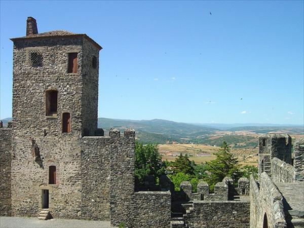leggende portogallo torre principessa bragança