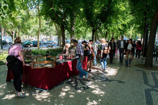 mercatini lisbona