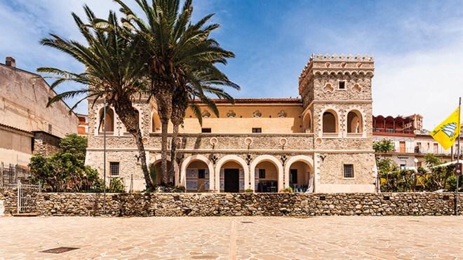 museo Dieta Mediterranea italia