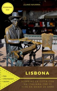 guida lisbona in italiano