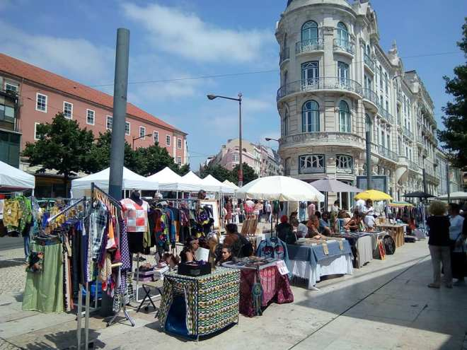 fiere e mercatini lisbona