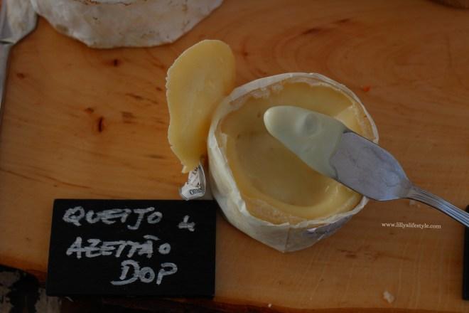 formaggio brunch portoghese