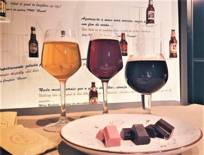lisbona birre artigianali
