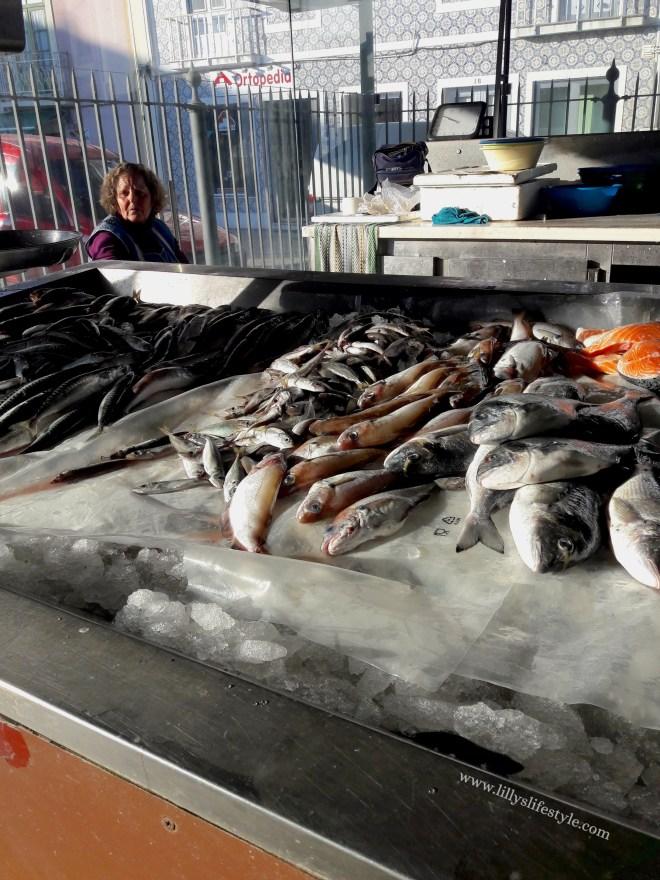 mercato aveiro