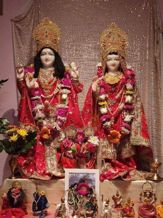 divinità indiane lisbona