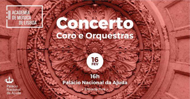 concerti corali lisbona