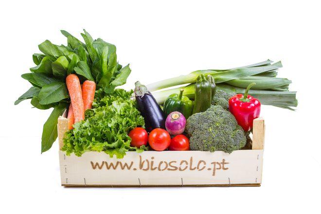 prodotti biologici consegna a domicilio