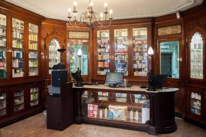 negozi con storia lisbona