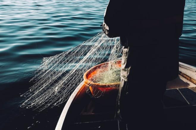 tradizioni portogallo: sale e pesca
