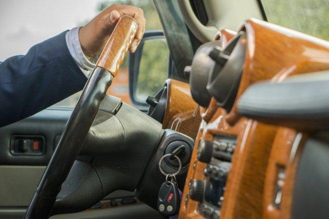 auto privata a lisbona